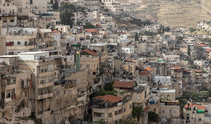 Jerusalem Silwan