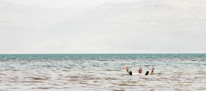 En Gedi Ein Gedi Sea Of Spa: Totes Meer - Jürgen