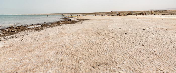 En Gedi Ein Gedi Sea Of Spa: Totes Meer