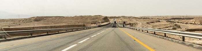 Negev Highway 90