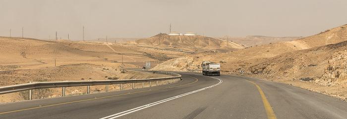 Negev Highway 25