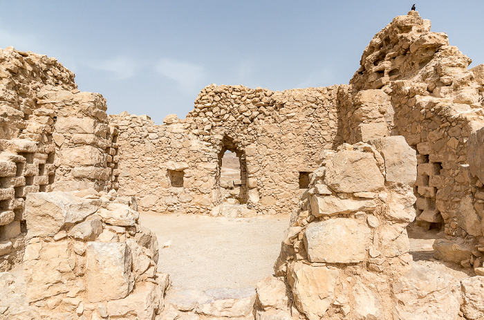 Masada-Nationalpark