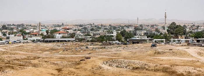 Tel Be'er Sheva Tel Sheva