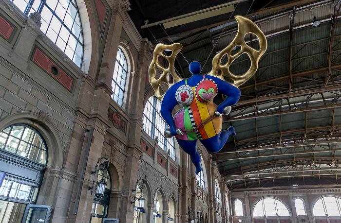 Hauptbahnhof Zürich