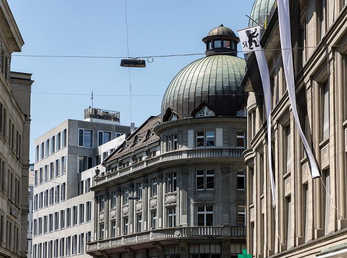 St. Peterstrasse Zürich