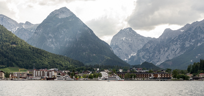 Achensee Pertisau, Karwendel