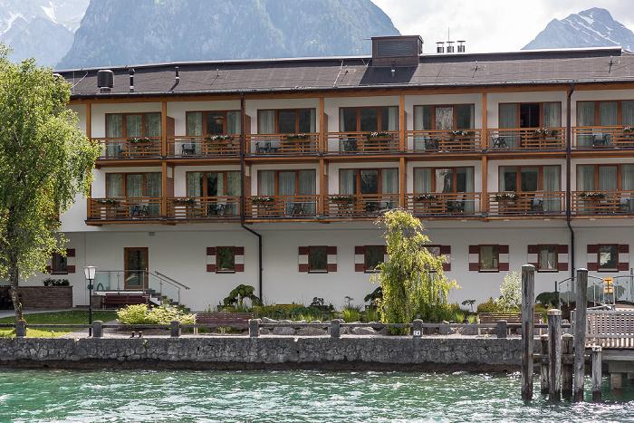 Pertisau: Travel Charme Fürstenhaus Am Achensee