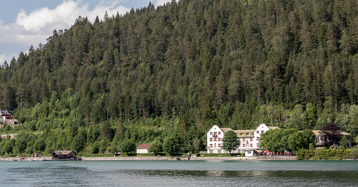 Achensee Achenkirch