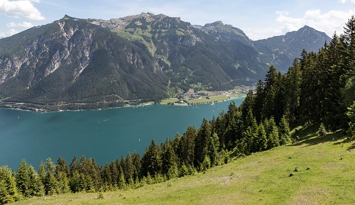 Zwölferkopf Achensee, Brandenberger Alpen (Rofangebirge)