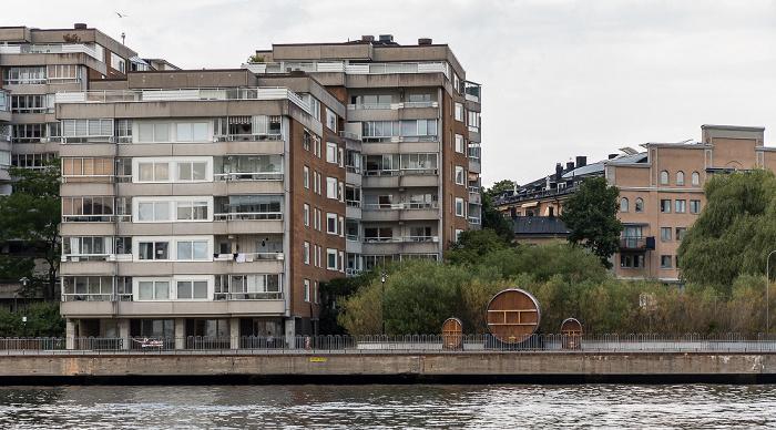 Stockholm Liljeholmsviken (Mälaren), Reimersholme