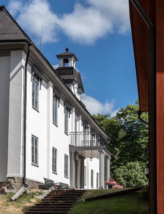 Ängelsberg Hüttenwerk Engelsberg (Engelsbergs bruk)