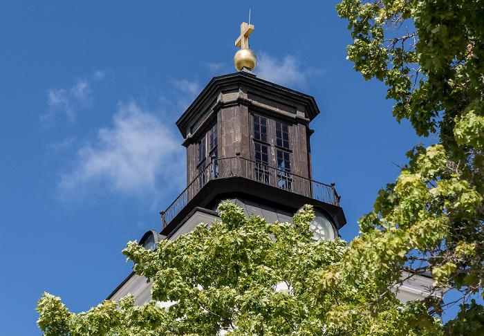 Karbennings kyrka