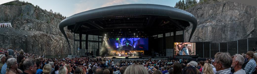 Rättvik Dalhalla: Deep Purple