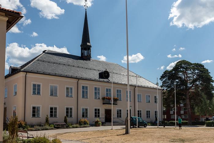 Rättvik Gemeindehaus (Kommunhus)