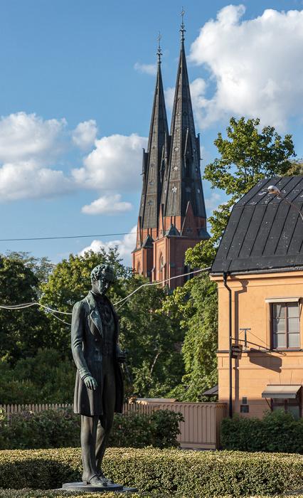 Uppsala Dom St. Erik
