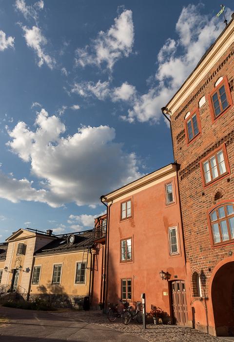 Uppsala Domkyrkoplan Domtrapphuset