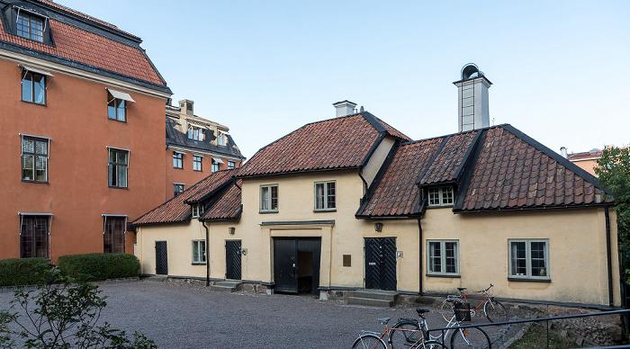Uppsala Domkyrkoplan