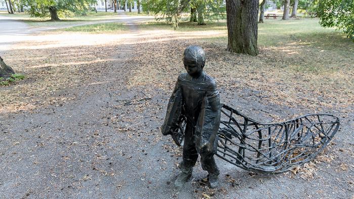 Uppsala Engelska Parken