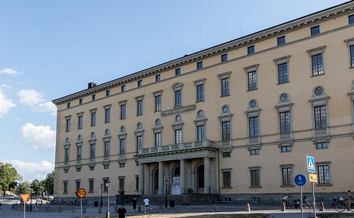 Universität Uppsala: Carolina Rediviva