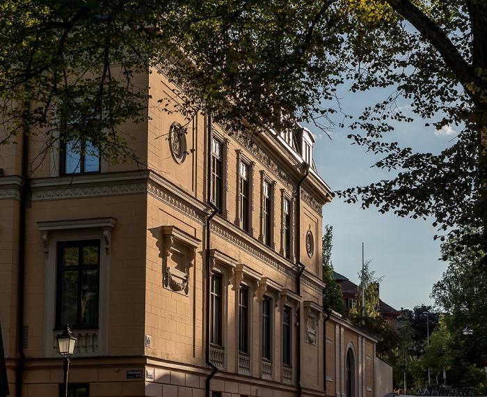 Uppsala Villa Anna