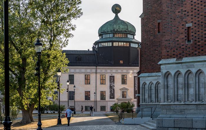 Universität Uppsala: Gustavianum Dom St. Erik