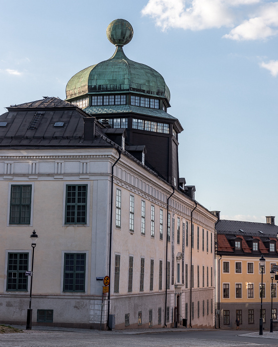 Universität Uppsala: Gustavianum