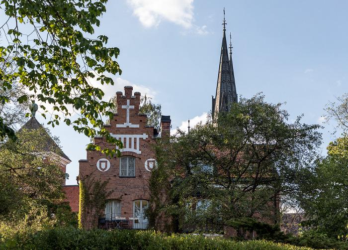 Uppsala Odinslund Dom St. Erik Helga Trefaldighets kyrka