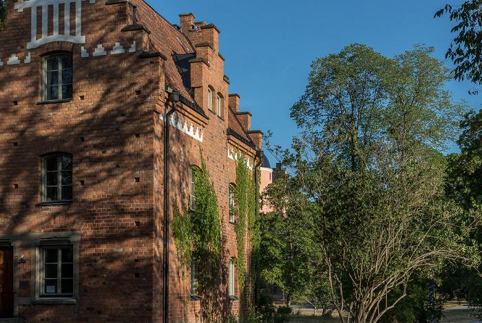 Uppsala Odinslund