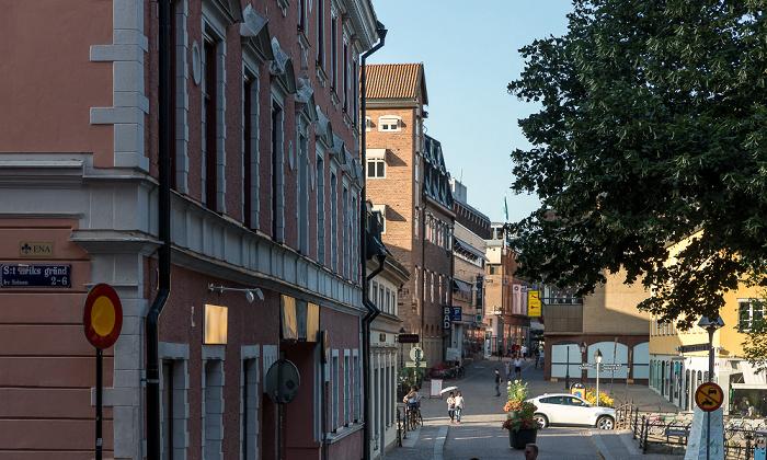 Uppsala Valvgatan
