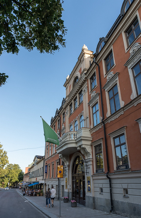Uppsala Fyristorg