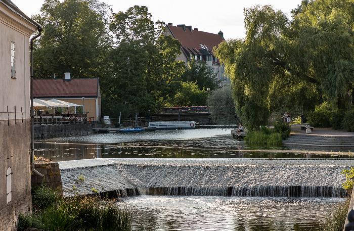 Uppsala Fyrisån