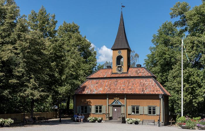 Rathaus (Sigtuna rådhus)