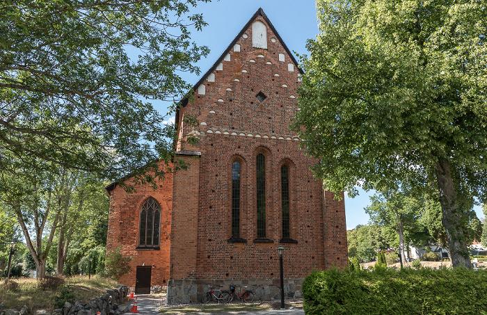 Sigtuna Marienkirche (Mariakyrkan)