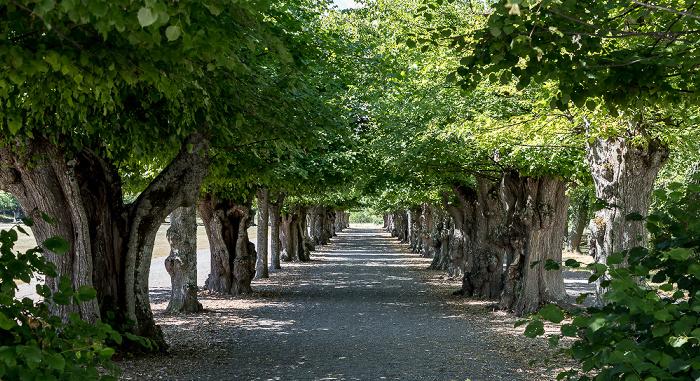 Skokloster Slottsparken