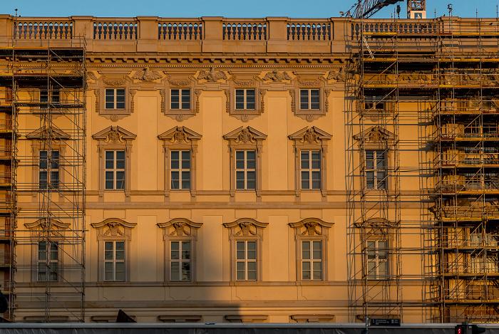Berliner Schloss (Humboldt Forum) Berlin