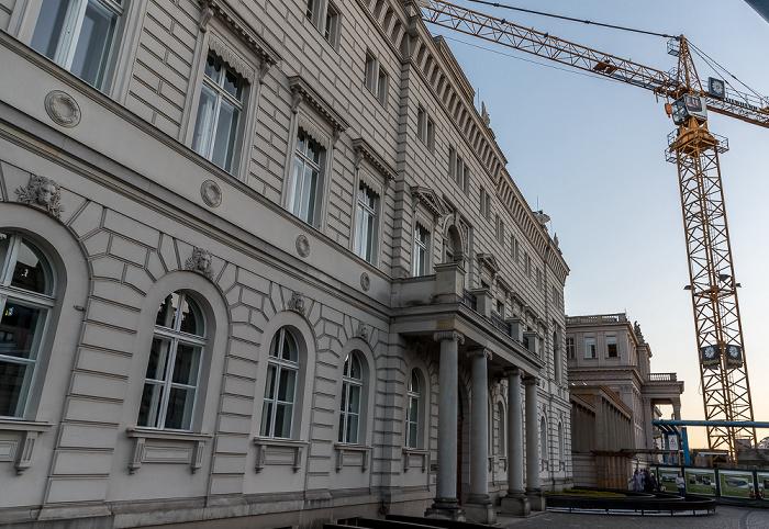 Unter den Linden: Kommandantenhaus Berlin