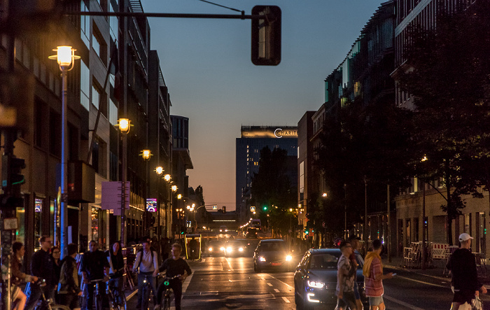 Wilhelmstraße Berlin