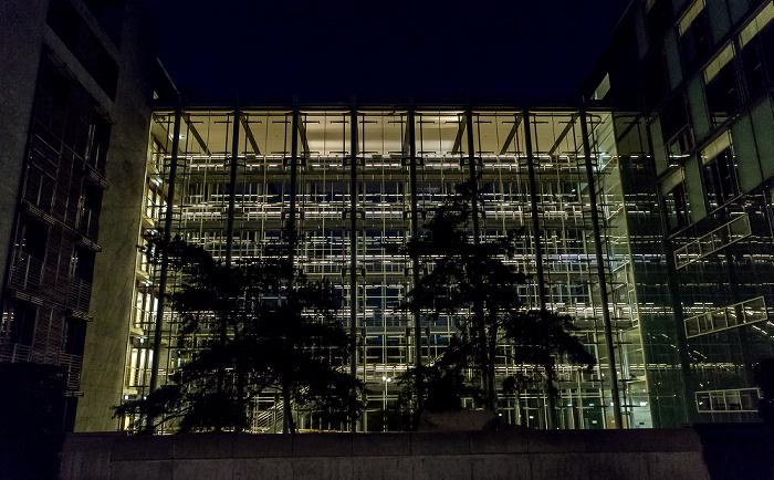 Reichstagufer: Jakob-Kaiser-Haus Berlin