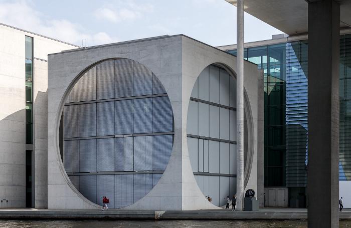 Marie-Elisabeth-Lüders-Haus Berlin