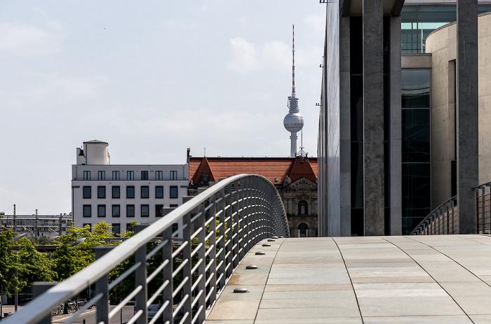 Mierscheid-Steg Berlin
