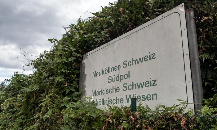Neukölln: Neuköllner Schweiz Berlin