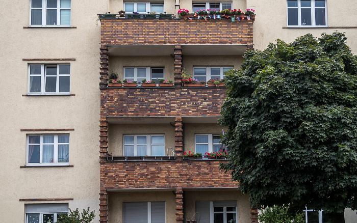 Plänterwald: Am Plänterwald Berlin