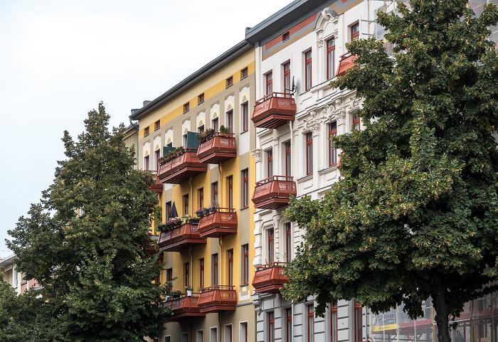Brunnenviertel Berlin