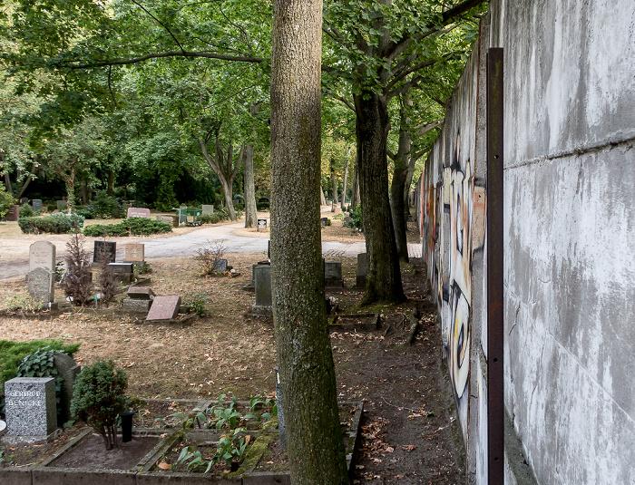 Friedhof II der Sophiengemeinde Berlin Berlin