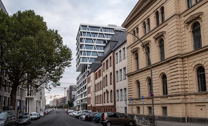 Heidestraße Berlin
