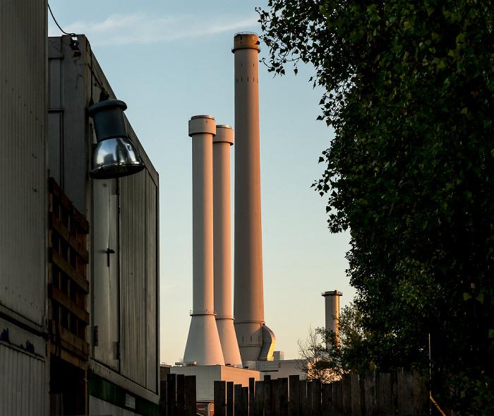 Heizkraftwerk München-Süd München