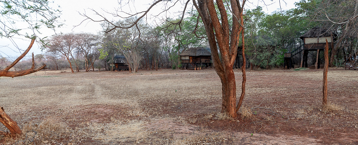 Sikumbi Forest Reserve Ivory Lodge