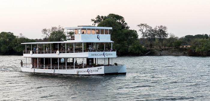 Livingstone Sambesi