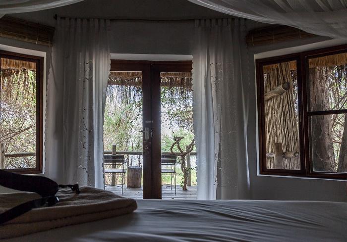 Kazungula Chobe Bakwena Lodge
