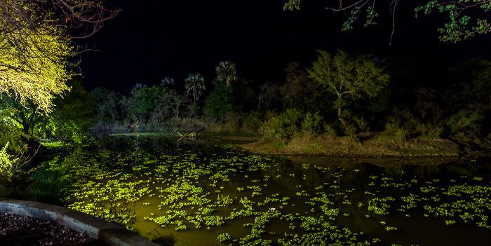 Mosi-oa-Tunya National Park Maramba River